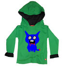 Stardust Kids Cotton Hoody 'Zombie' (Various Colours) Boys & Girls