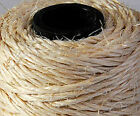 EVERLASTO SISAL TWINE - VARIOUS LENGTHS