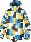 Five Jacket Jay Mens Snow Series