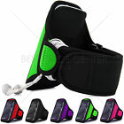 For iPhone 7 Gym Running Sports Armband Exercise Workout Holder Case Cover