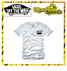 VANS - T-Shirt - Weiß / Year of the goat - NEU - O7DWHT - Größen: XS - XXL
