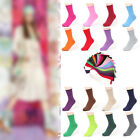 New 18 Colors Korea Fashion Women Socks Ladies Cute Roll Top Ankle Casual Socks