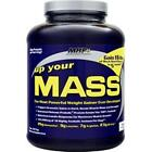 1  or 2 in 4 & 9.5 lbs MHP Up Your Mass
