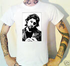 Snake Plissken Inspired T-Shirt Escape from New York Carpenter Kurt Russell