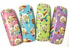 C5A Reading Glasses Case/Chinese Cartoon Character Design/PVC Faux Leather Cover