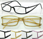 L6 Memory Plastic TR90 Reading glasses+1.+100+1.25+125+1.5+150+1.75+175+200+2.25
