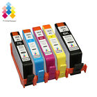 364 XL CHIPPED Ink Cartridge Replace for HP 5 PACK PRINTER