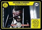 Dr Who Monster Invasion Extreme 312-344 Common Cards Choose Amy Card Form List.