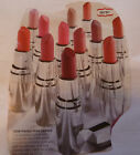 AVON'S NEWEST LIPSTICK PERFECT KISS IN 24 GORGEOUS COLOURS ~  BRAND NEW