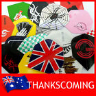 Extra Strong High Quality DART FLIGHTS *27 Patterns Available* 1 Set of 3 Pieces