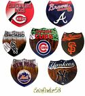 """MLB Interstate Sign 8"""" Decorate Your Wall Office Bar - Pick Team on Ebay"""
