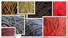 Round 2/3mm Shoe Laces For Shoes/Boots New