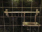 Ikea 'Grundtal' Kitchen Rail System. 3 Size Rail & Various Accessories To Choose