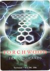 Torchwood Common Trading Cards Pick From List 051 to 099