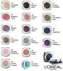 L'Oreal Color Infallible Eye Shadow 3.5g Pressed Powder