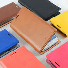 Samsung Galaxy Note2 GT-N7100 Goospery flip wallet New PhoneCase new  7COLOUR