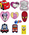 KIDS ALL CHARACTERS OFFICIAL BEDROOM / PLAYROOM FLOOR RUGS / MATS