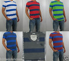 NWT Abercrombie & Fitch A&F  Men 's Muscle Slim Fit Catamount V Neck Tee T Shirt