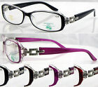 L289 High Quality Memory Plastic TR90 Optical Reading Glasses/Chain Styled Arms