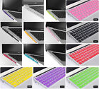 2in1 For All Macbook(Air,Pro,Retina Pro)Keyboard Cover + Anti-Dust Plug Set