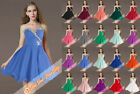 New Short Bridesmaids Homecoming Prom Cocktail Ball Evening Party Formal Dresses