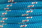 22' LONGE LINE LEAD ROPE W/TWIST SNAP FOR PARELLI TRAINING METHOD, MANY COLORS!