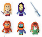 Masters of the Universe Plüsch-Figuren He-Man Skeletor Beast Man Classics MOTU