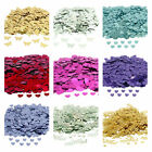 Quality Table Top Confetti Wedding & Party Decorations for Sprinkle & Scatter
