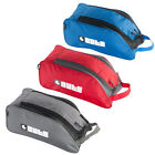 NEW BYTE SPORTS SHOE BOOT TRAINERS ZIP CLOSER CARRY HAND BAG - ONE SIZE
