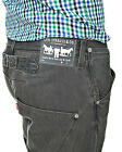 NEW LEVIS One Pocket Twisted Enginering Selvedge Jeans Loose Fit W30 W31 W32 W33