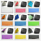 """3in1 Rubberized Hard Case +Keyboard+Screen Cover for Macbook Pro 13"""" inch Retina"""