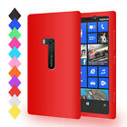 Soft Gel Silicone Case Cover for Nokia Lumia 920 N920 + Screen Protector