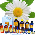 German Chamomile Essential Oil 100% Pure Sizes 1 ml - 8 oz