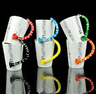 6 Choices Clarinet Music Stave Coffee Cup Mug Red Orange Yellow Black Green Blue