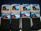 Diabetic Thermal Cotton Socks Men Women Sock Size 10-13 Shoes 7-12 Gift Idea him