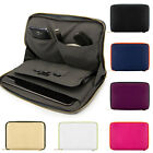 VanGoddy PU Leather Padded Sleeve Cover Bag for Lenovo Yoga 10 Touch 10.1 Tablet