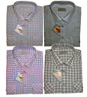 Mens Traditional Country Classic Long Sleeve Casual Shirts M To 6xl By Tom Hagan