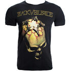 "BLACK VEIL BRIDES ""MORNING STAR"" T SHIRT"