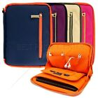 VanGoddy PU Leather Padded Sleeve Cover Bag for Dell Venue 7 Android Tablet