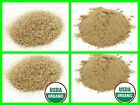 Psyllium Husk organic powder,whole Soluble Fiber,colon cleanse health 4-16oz 1lb
