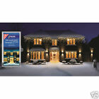 Premier 480 Supabrights Snowing Icicles Christmas Lights Outdoor 11.8m 4 Colours