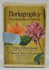 3 X FLORIOGRAPHY TRIPLE MILLED 100GRM BOXED SOAPS - ALL THE FR AGRANCES - YES 3