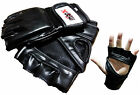 MADX MMA UFC Grappling Gloves Fight Boxing Training mitts Kick Muay Fitness