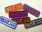 Sparco 1 Toppa Patch a scelta