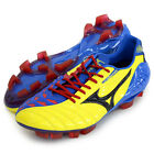 Mizuno JAPAN WAVE IGNITUS 3 SL Soccer Football shoes spike 12KP311 Yellow