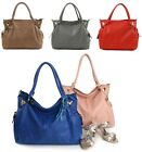 New Women's Totes Handbags Shoppers Shoulder Bag Cross Body Messenger 7606