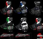 RST Blade 1564 Road Sport Leather Motorcycle Gloves 2014 - 15 All Colours