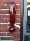 "17"" Tall New Snap Lok Red Translucent Large Exclamation Point ""!"""
