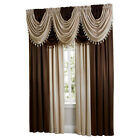 Hyatt Solid High-End Custom Fit Window Treatments - Assorted Colors