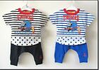 Thomas the Tank Engine Baby Boy Train Costume Photo Clothes Pants Nappy Cover